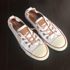 NWOT Converse Slip On Sneakers.